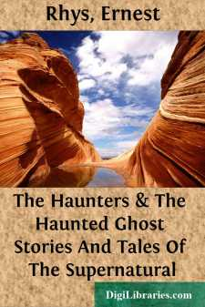 The Haunters & The Haunted