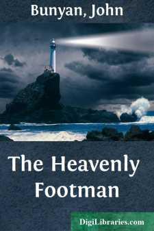 The Heavenly Footman