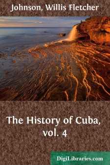 The History of Cuba, vol. 4