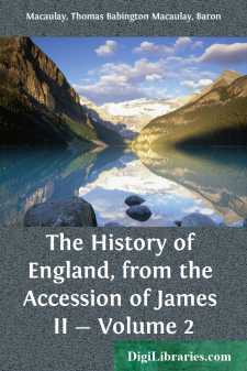 The History of England, from the Accession of James II - Volume 2