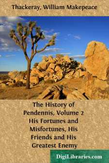 The History of Pendennis, Volume 2