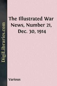 The Illustrated War News, Number 21, Dec. 30, 1914