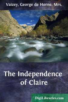 The Independence of Claire