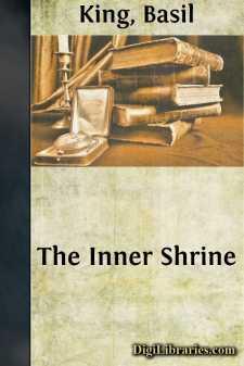 The Inner Shrine