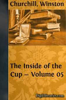 The Inside of the Cup - Volume 05