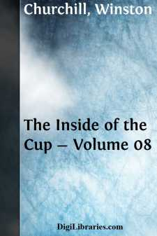 The Inside of the Cup - Volume 08