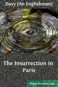 The Insurrection in Paris