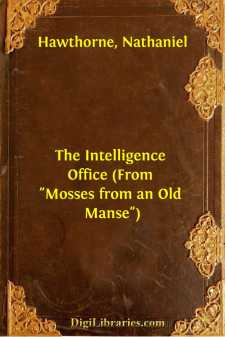 The Intelligence Office (From