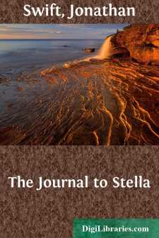 The Journal to Stella