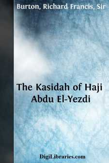 The Kasidah of Haji Abdu El-Yezdi