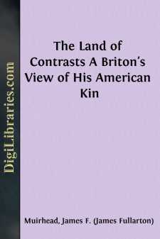 The Land of Contrasts