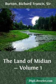 The Land of Midian - Volume 1