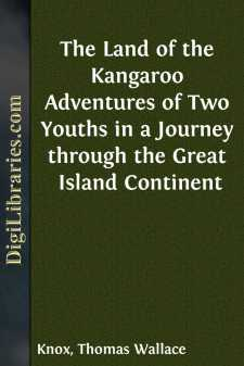 The Land of the Kangaroo