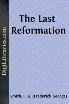 The Last Reformation
