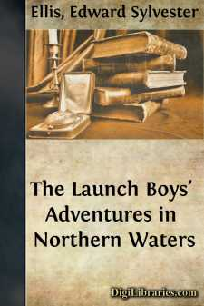 The Launch Boys' Adventures in Northern Waters