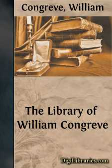 The Library of William Congreve