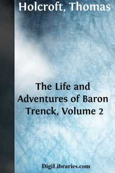 The Life and Adventures of Baron Trenck, Volume 2