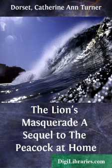 The Lion's Masquerade