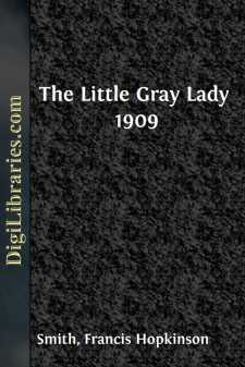 The Little Gray Lady