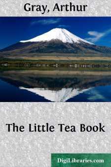 The Little Tea Book