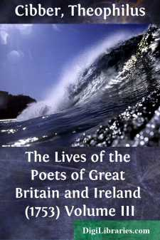 The Lives of the Poets of Great Britain and Ireland (1753)