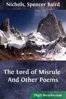 The Lord of Misrule And Other Poems