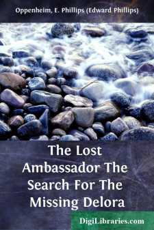 The Lost Ambassador