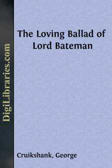 The Loving Ballad of Lord Bateman