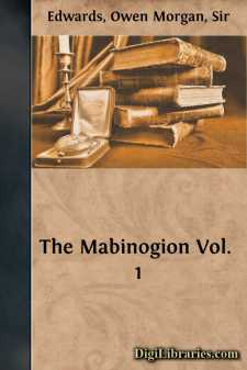The Mabinogion Vol. 1