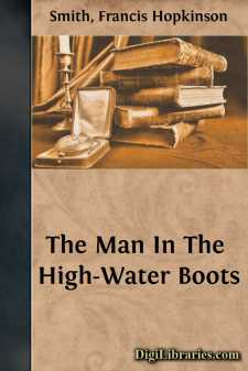 The Man In The High-Water Boots