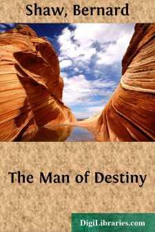 The Man of Destiny