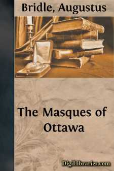 The Masques of Ottawa