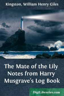 The Mate of the Lily Notes from Harry Musgrave's Log Book