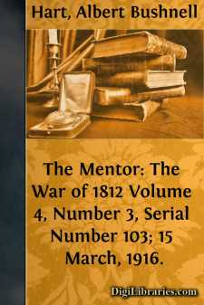 The Mentor: The War of 1812