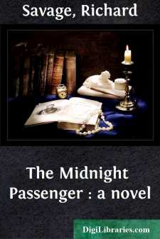 The Midnight Passenger : a novel