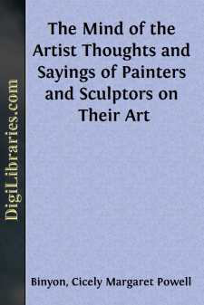 The Mind of the Artist