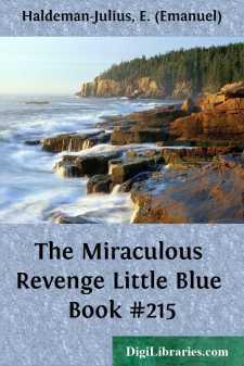 The Miraculous Revenge Little Blue Book #215