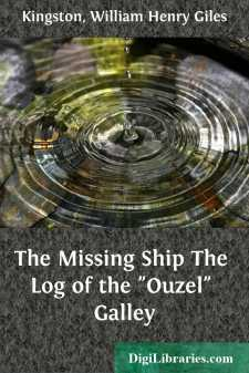The Missing Ship The Log of the