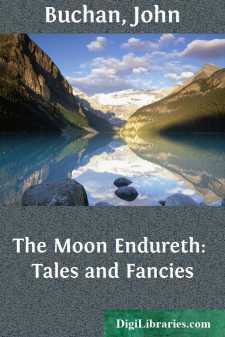 The Moon Endureth: Tales and Fancies