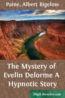 The Mystery of Evelin Delorme