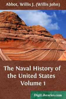 The Naval History of the United States  Volume 1