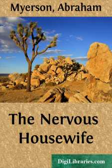 The Nervous Housewife