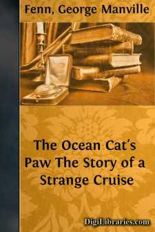 The Ocean Cat's Paw