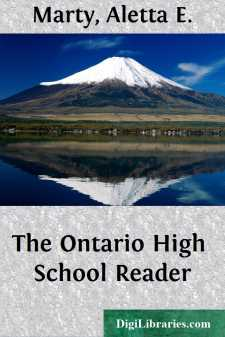 The Ontario High School Reader