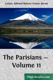The Parisians - Volume 11