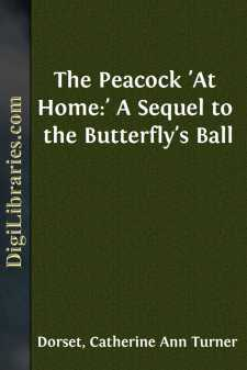The Peacock 'At Home:'