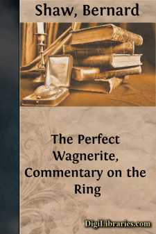The Perfect Wagnerite, Commentary on the Ring
