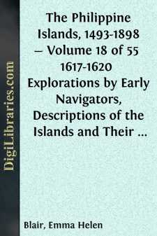The Philippine Islands, 1493-1898 - Volume 18 of 55 