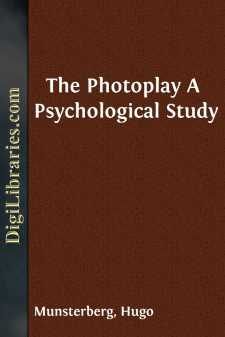 The Photoplay A Psychological Study