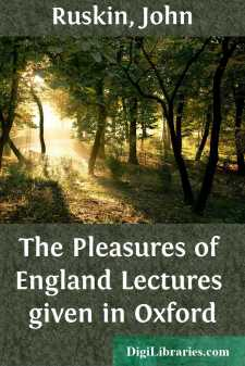 The Pleasures of England